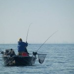 Saginaw Bay Fishing Report 04/24/2014