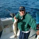 Harbor Beach Fishing 9/03/2014