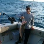 Harbor Beach Fishing Report   9/08/2014