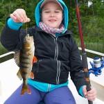 Saginaw Bay Fishing Report  09/25/2014