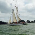 Saginaw Bay Fishing Report 09/05/2014