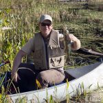 Saginaw Bay Area Weekly Fishing Report  06/16/2016