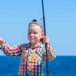 Saginaw Bay Area Weekly Fishing Report  06/03/2016