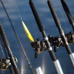 Saginaw Bay Area Weekly Fishing Report  08/04/2016