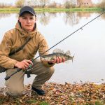 Saginaw Bay Area Weekly Fishing Report  12/01/2016